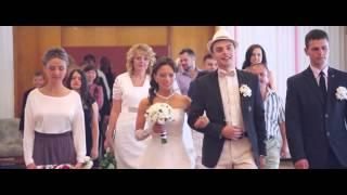 Свадебный клип Дмитрий+Наталья Пшеничнюк (Видео Дмитрий Карпенко)