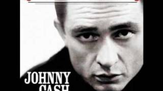 Johnny Cash-Legend of John Henry