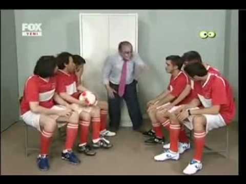 comédie arabe