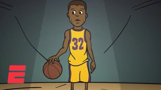 Kobe Bryant on how future NBA stars can learn from the greats   MuseCage Basketball Network   ESPN