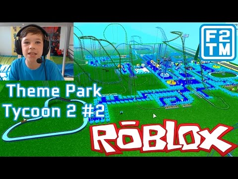 Repeat Roblox | Theme Park Tycoon 2 | Tower Of Terror