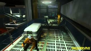 Star Trek - Frontier Starbase  PC Gameplay