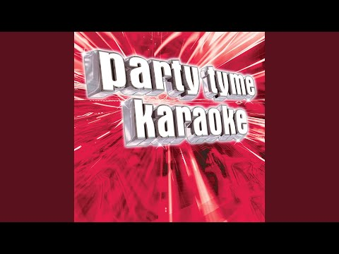 You Were There (Made Popular By Babyface) (Karaoke Version)
