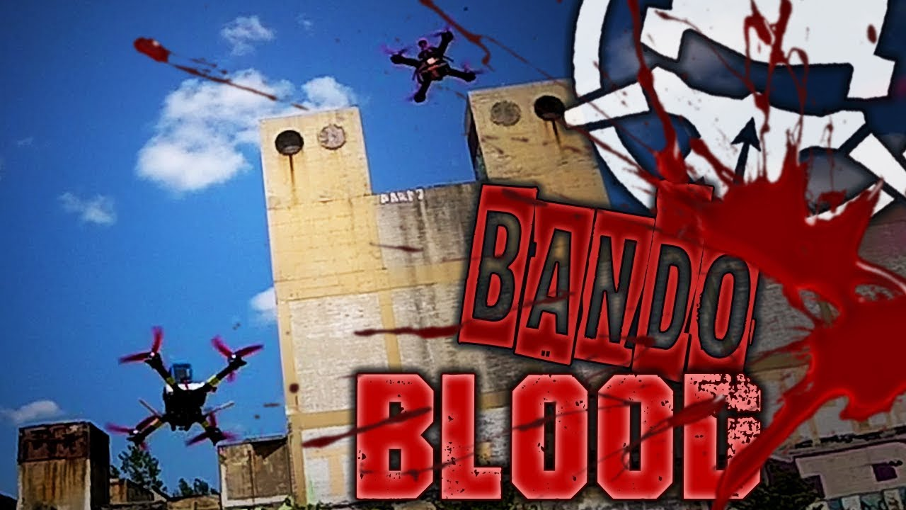 Blood and Bando