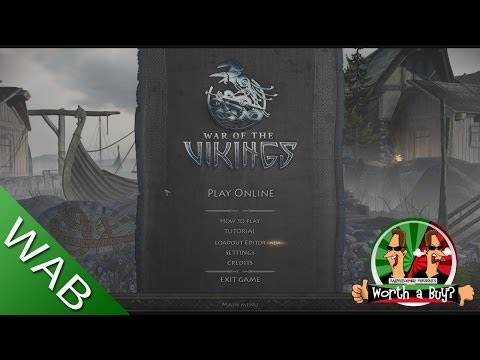 War of The Vikings - Worth a Buy?