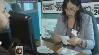 Proceso de pago de permiso de circulación 2017