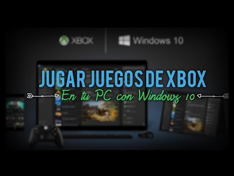 Como descargar juegos gratis para XBOX / 360 / ONE / desde Windows 10 | Tutorial