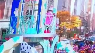 Angelica Hale at MACY'S PARADE