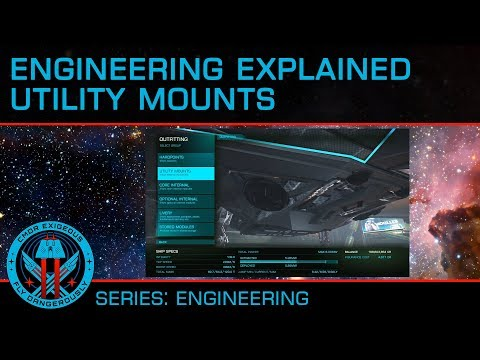 Engineering Explained: Utility Mounts