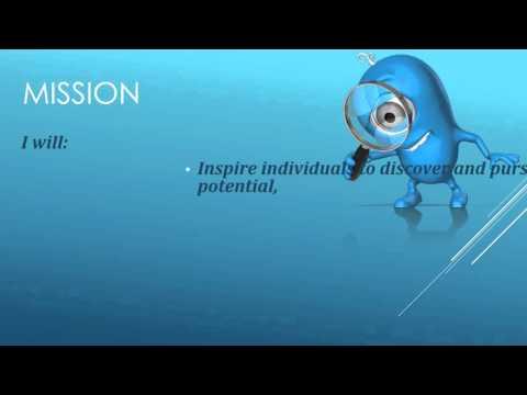 Buland Latest Working Mission Statement