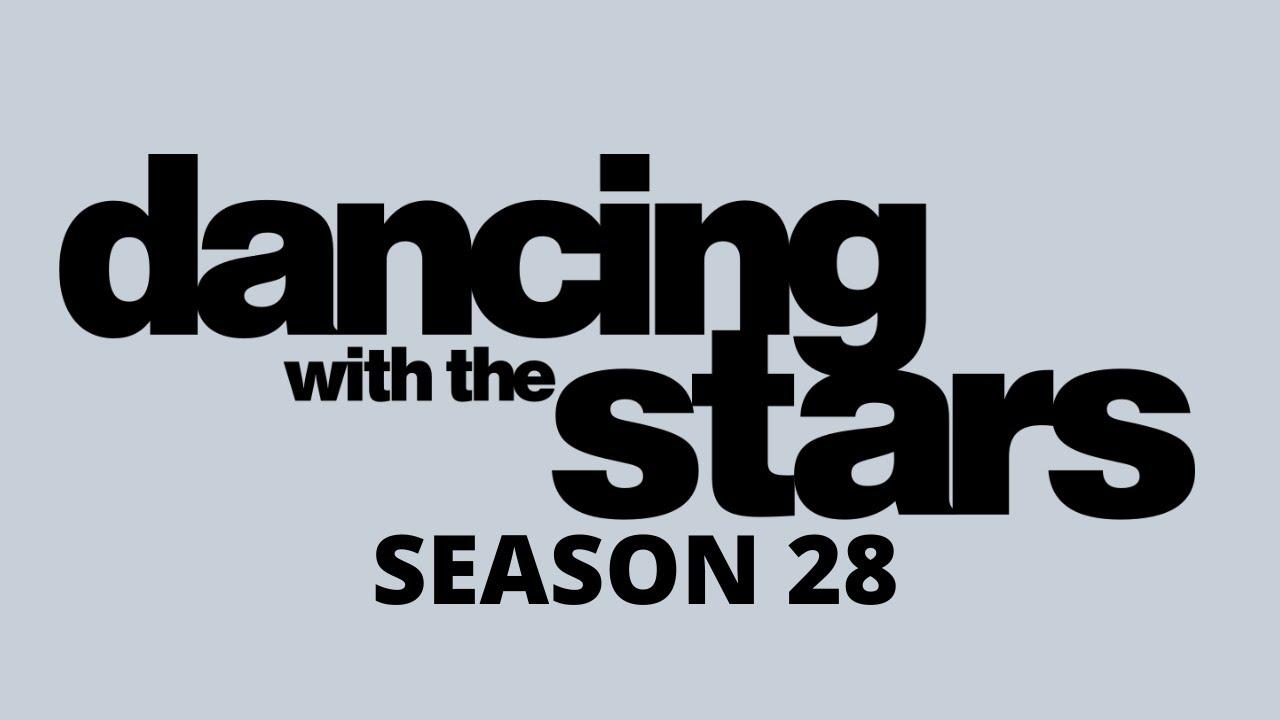 DWTS Season 28 Week 3 Recap (Movie Night)