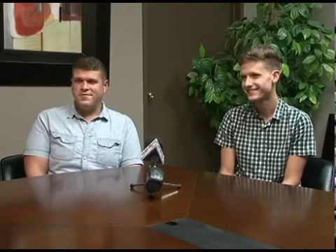Same-sex Military Couple Became Internet Hit