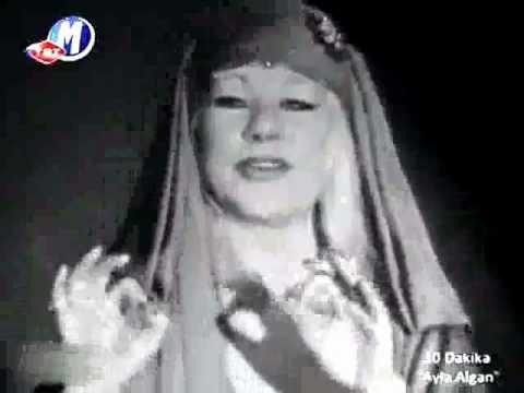 Ayla Algan - Tanrı Versin İstemeden.wmv