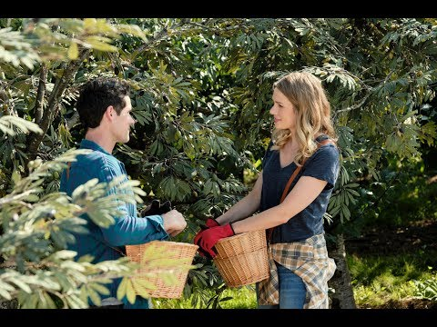 On Location - Love Under the Olive Tree - Hallmark Channel
