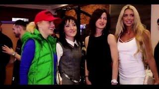 "Party Time - Турнир ""Белые воротнички в ринге"" в спортивном клубе ""Theodoros"""