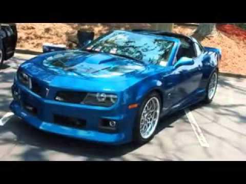 2015 Pontiac Trans Am Firebird Interior and Exterior - YouTube  2015 Pontiac Tr...