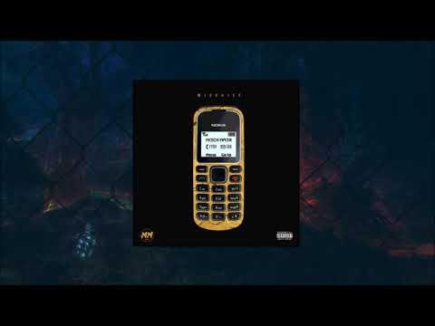 Mischief - Problems (feat. Krept) (Misch Mash Album)