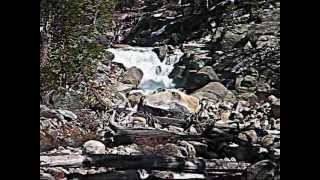 Waterfalls of Tuolumne County