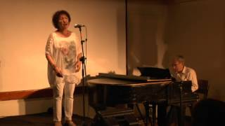 Yaara Ben-David Sings 'Along the Boulevard'