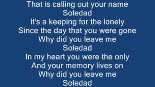 Westlife - Soledad.wmv