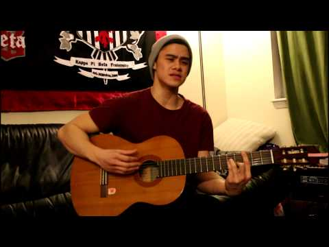 Hozier - Work Song (COVER)
