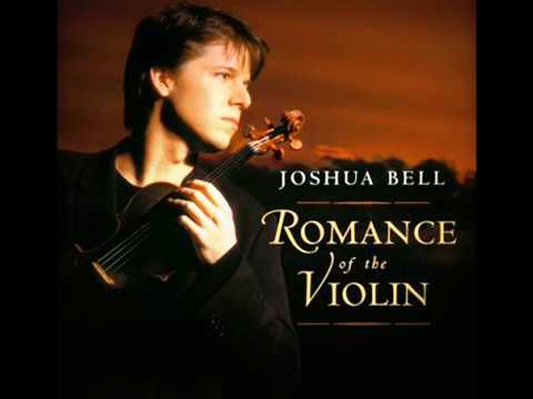 Frédéric Chopin, Nocturne in C sharp minor Op. posth. & Joshua Bell  / ASMF