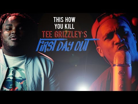 This is how you kill Tee Grizzley's First Day Out 👀🔥
