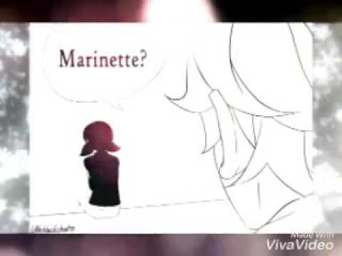 Mini comic Adrianette [No es mio]