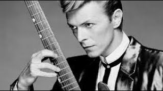 Top 20 Songs of David Bowie
