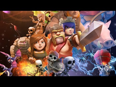 COC New Update | October Update 2018 Clash Of Clans