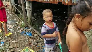 Kỳ Lạ Những Căn Nhà Không Có Cửa ở Đất Mũi Cà Mau