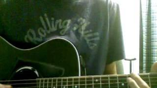 FFX Suteki da Ne - Acoustic Guitar