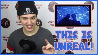 EXO 'Electric Kiss' MV -Short Ver.- REACTION [WHAT A SONG]