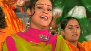 Miss Pooja | Manjit Rupowalia | Aasara tera | Sifftan darbar diyan | Mata Bhajan 2014