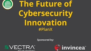 The Future of Cybersecurity Innovation