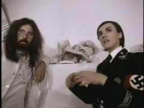 The Rutles - John and Yoko