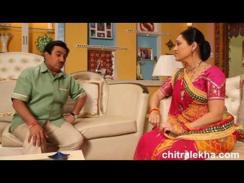 Chitralekha Travel Issue Inauguration was done by Taarak Mehta Ka Ooltah Chashmah Team