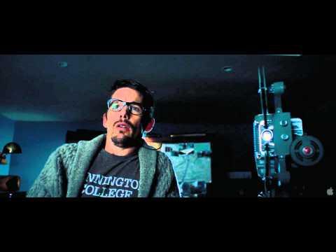 Sinister [Trailer 1] [HD] 2012
