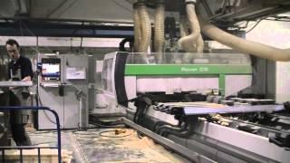 видео столярное производство