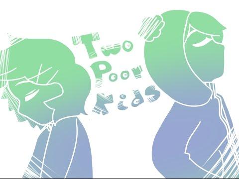 Two poor kids - Creek [OLD]