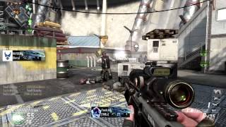 FaZe LoWi - Black Ops 2 Episode 11