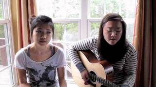 Lonely- 2ne1 Acoustic Cover! [2NE1 LONELY COVER CONTEST]