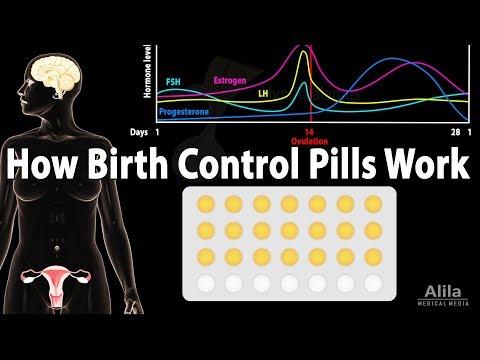 how-birth-control-pills-work,-animation
