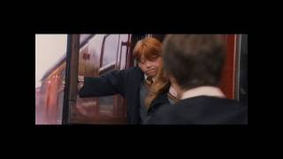 Looking Out {Hermione Granger} Thumbnail