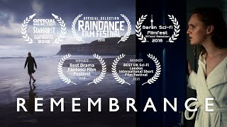 REMEMBRANCE  short sci-fi film