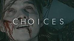 (Vikings) Hvitserk | Choices