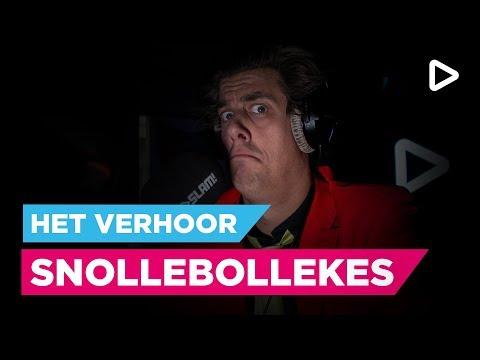 Snollebollekes: