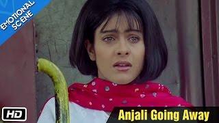 Download Lagu Anjali Going Away - Emotional Scene - Kuch Kuch Hota Hai - Shahrukh Khan, Kajol, Rani Mukerji mp3