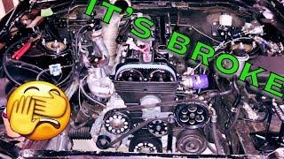1000hp Supra Build | Part 1 | The Teardown
