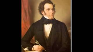 Franz Schubert - Moment Musical No. 3 in F minor (Budapest Strings)